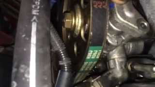 Power Steering Pressure Hose Guide : How to ep 1