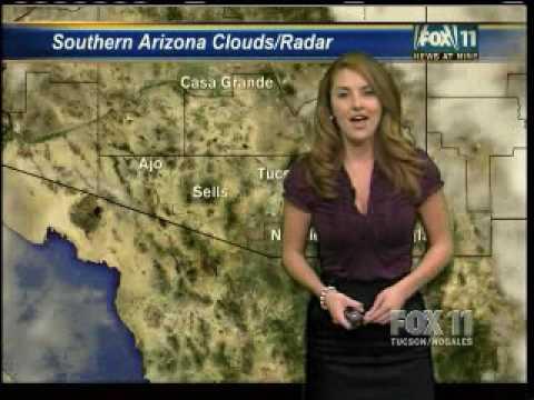 Gina Trunzo Weather Sample