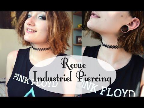 Revue | Industriel Piercing