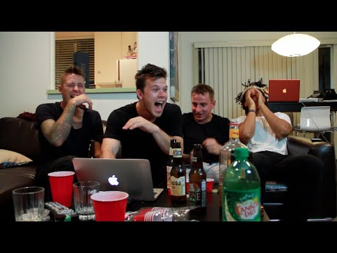 Drunk Questions 3 (w/ Roman Atwood and Vitaly)
