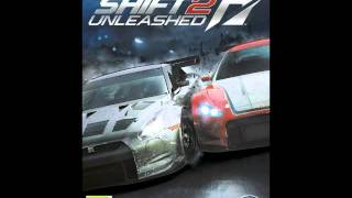 NFS Shift 2 Unleashed OST - Jimmy Eat World - Action Needs An Audience (Shift 2 Cinematic Remix)