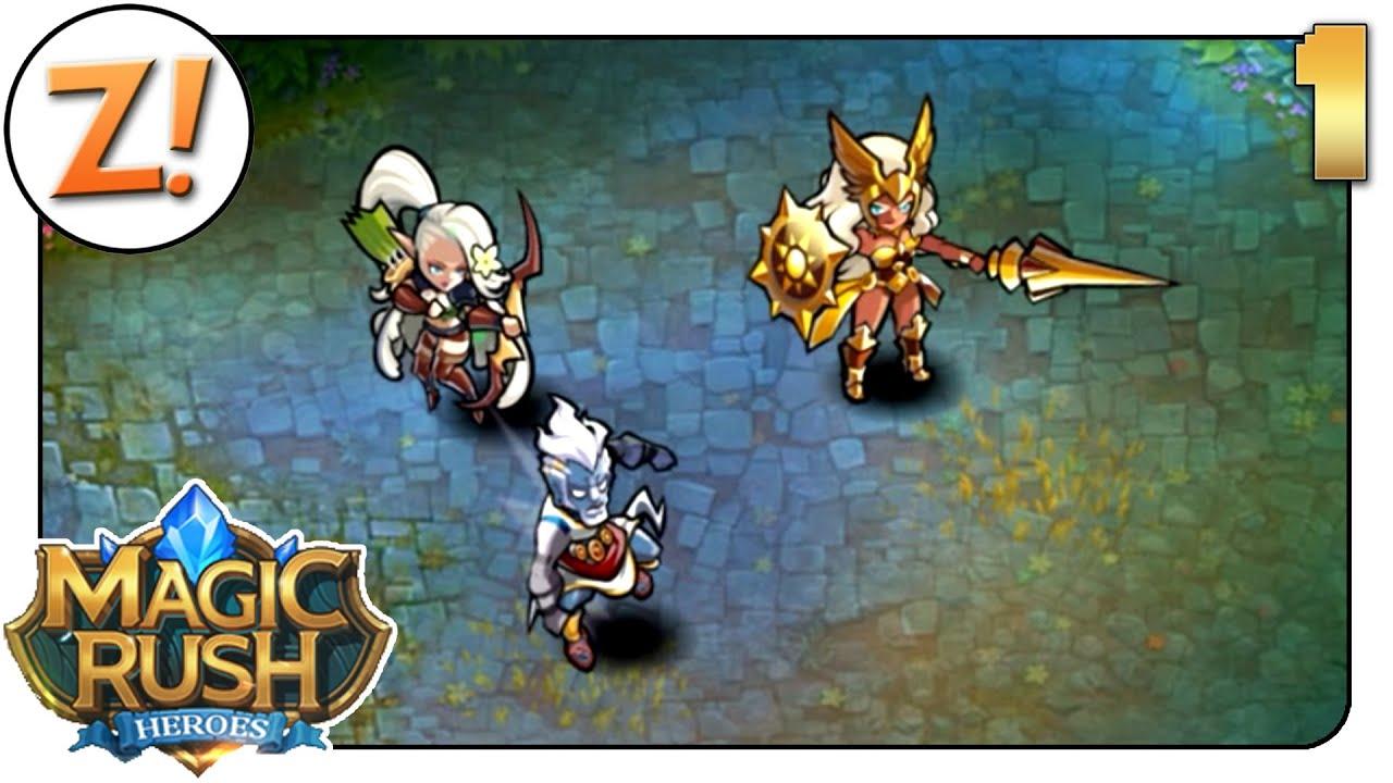 The Land of Heroes kostenlos spielen | Online-Slot.de