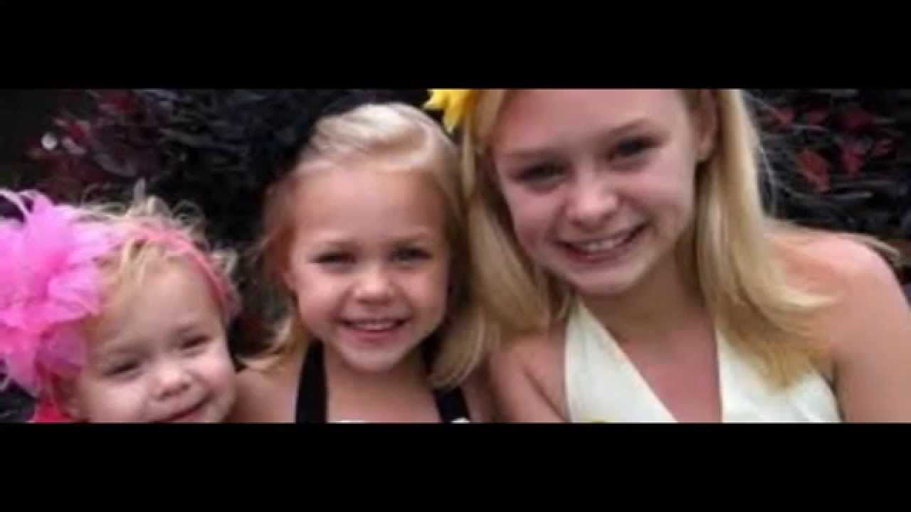 Cassadee Cambree and Chanlee Dunlap (2) - YouTube