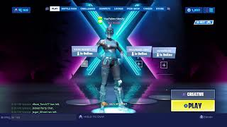 Fortnite live // Battle Pass Giveaway at 300 Subscriber's ;) // Playing w/ subs