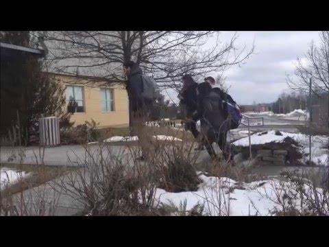 Médecine UdeS 2016 (Sherbrooke)