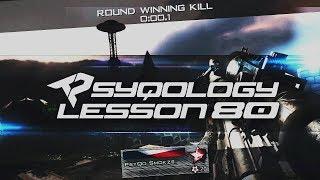 PsyQology - Lesson #80 (MW2)