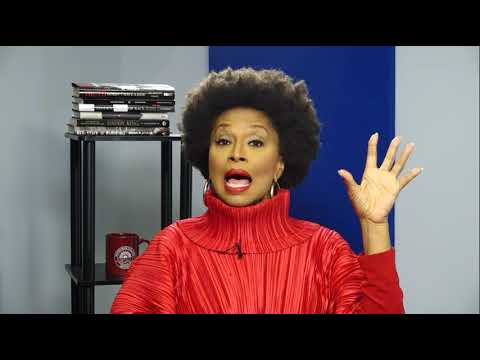 Jenifer Lewis talks being 'The Mother of Black Hollywood' on The Grio LIVE!