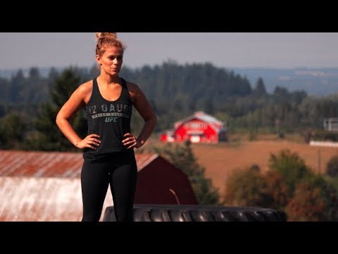 Fight Night St. Louis: VanZant vs Clark - Two Flyweight Strikers