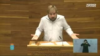 En Asturias, las dos legislaturas de Javier Fdez. han dejado a la ciencia en una situación crítica