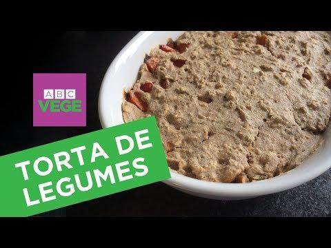Episódio 19 - Torta de Legumes