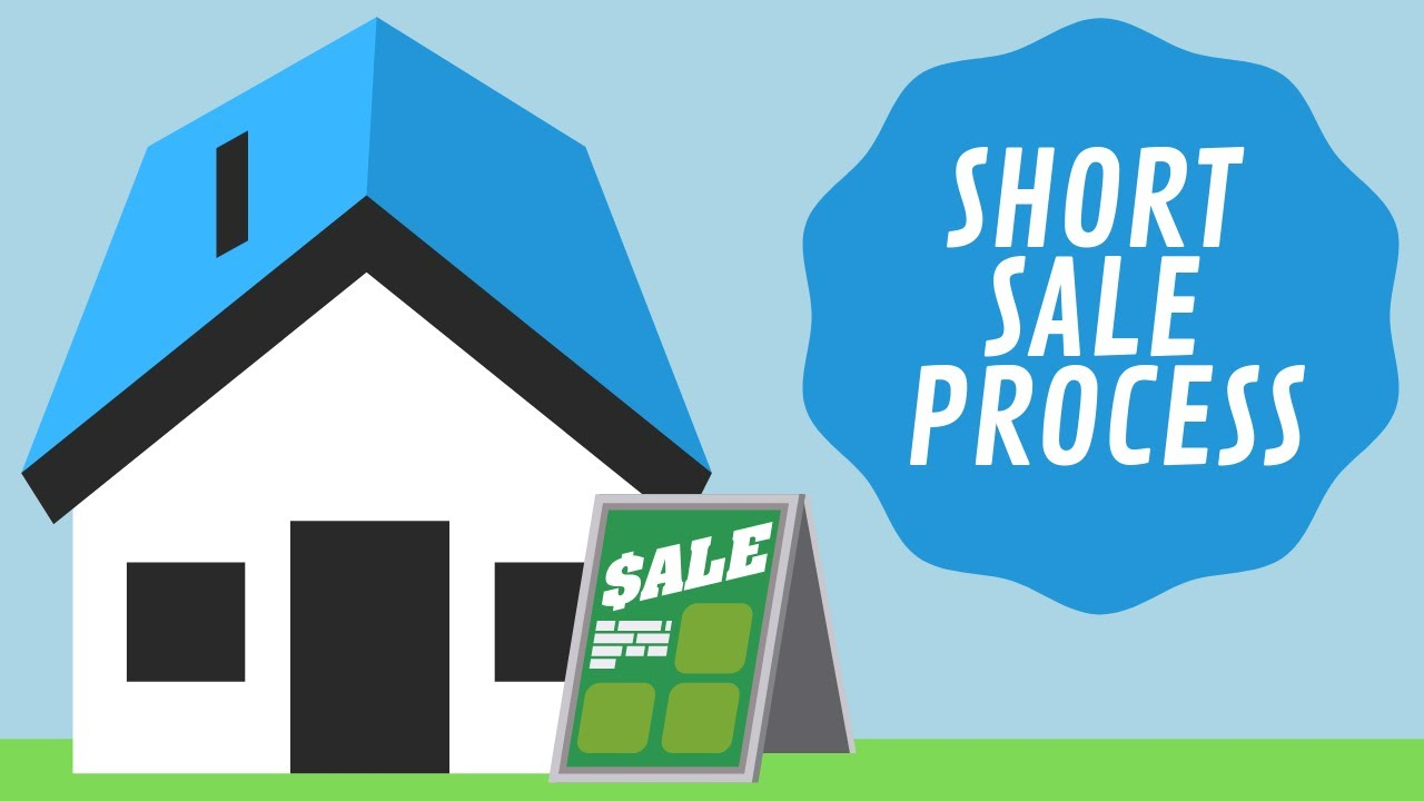 Short Sale Process Overview in New Jersey