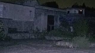 Ex Hacienda San Joaquín Puebla