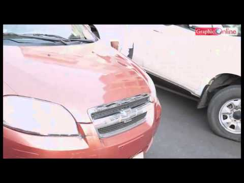 Police arrest traffic offenders