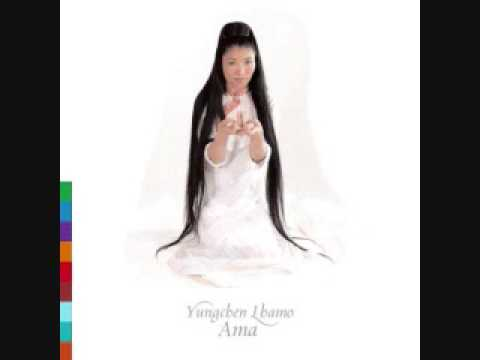Beautiful tibetan song