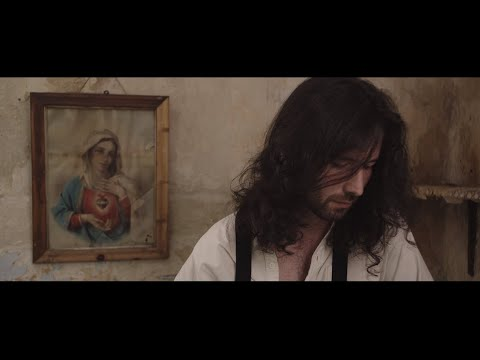 Chris Wilson (dc) - Now I See You - Music Video