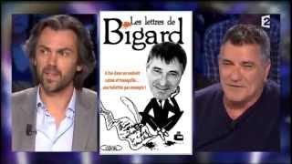 Jean-Marie Bigard On n'est pas couché 25 mai 2013 #ONPC