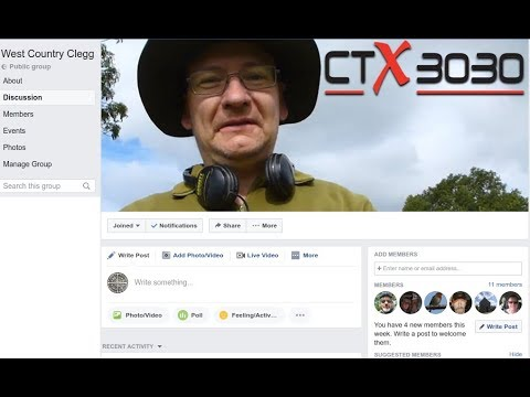 Silver Update & Facebook group