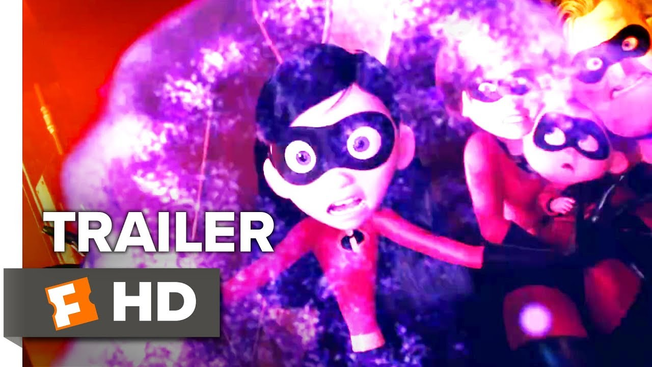 Incredibles 2 Best Quotes You Have Powers