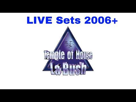 LA BUSH (Pecq) - 2006.03.17-01 - Samuel Sanders