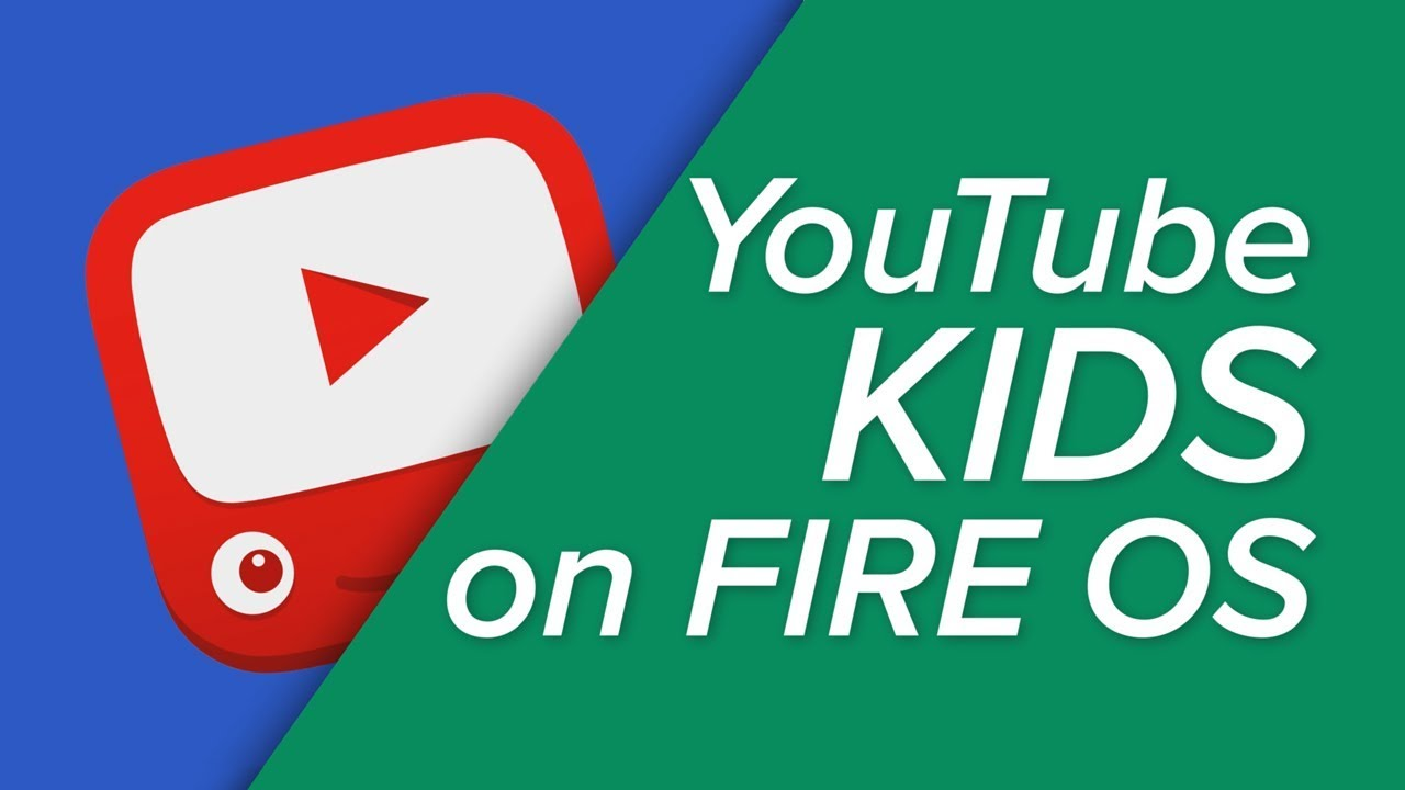 How to Install YouTube Kids on Your Amazon Fire Tablet