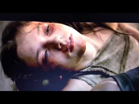 Jade Chynoweth in Warner Brothers 300: Rise of an Empire