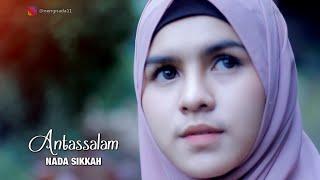 ANTASSALAM by NADA SIKKAH