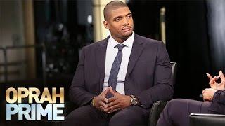 Repeat youtube video Michael Sam on Gay Players in the NFL | Oprah Prime | Oprah Winfrey Network