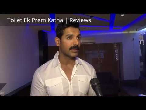 Thumbnail: Toilet Ek Prem Katha | Reviews 2
