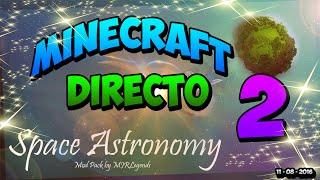 Minecraft I Space Astronomy I EP 2