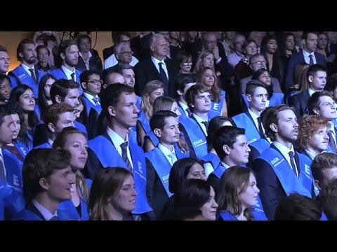 MSc Programmes in Management 2015 - Graduation Ceremony