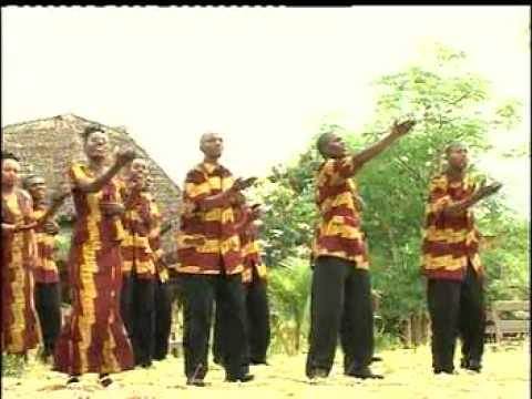 Ni wewe Mungu-Philadelphia Gospel Singers