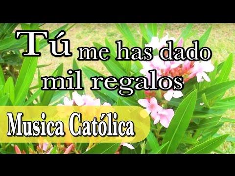 Gracias por amarme - Musica católica - Ceci Suarez