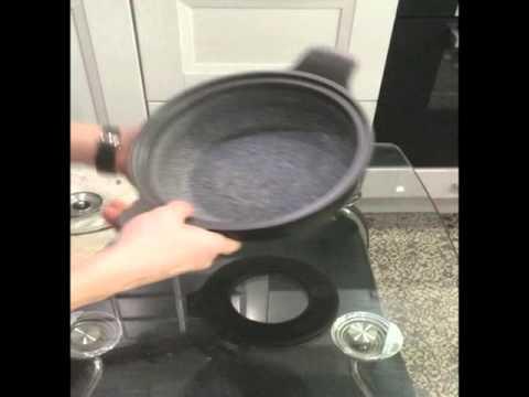 Сковорода с мраморным покрытием – стоит ли покупать