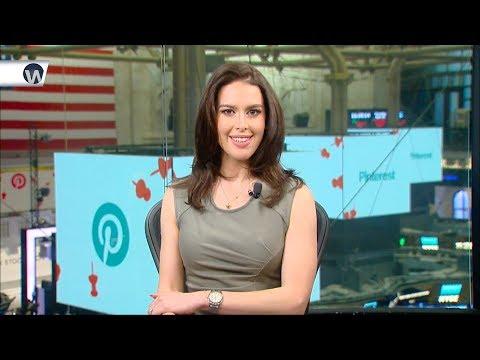 Olivia Voznenko mit dem US-Wochenausblick am 19.4.2019