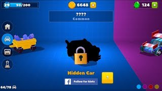 Crash of Cars New Hidden Car Theories + Update Information !!