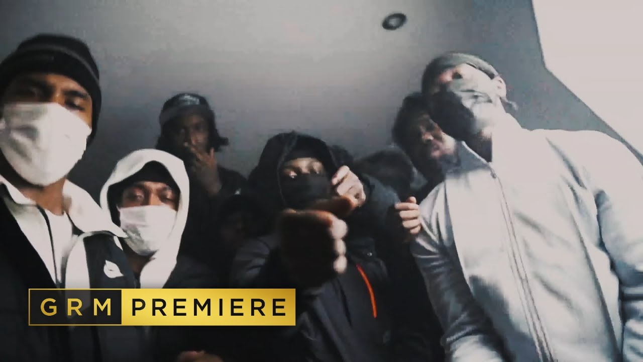 Download (Zone 2) Karma x Ps Hitsquad - Never Have I Ever [Music Video] | GRM Daily