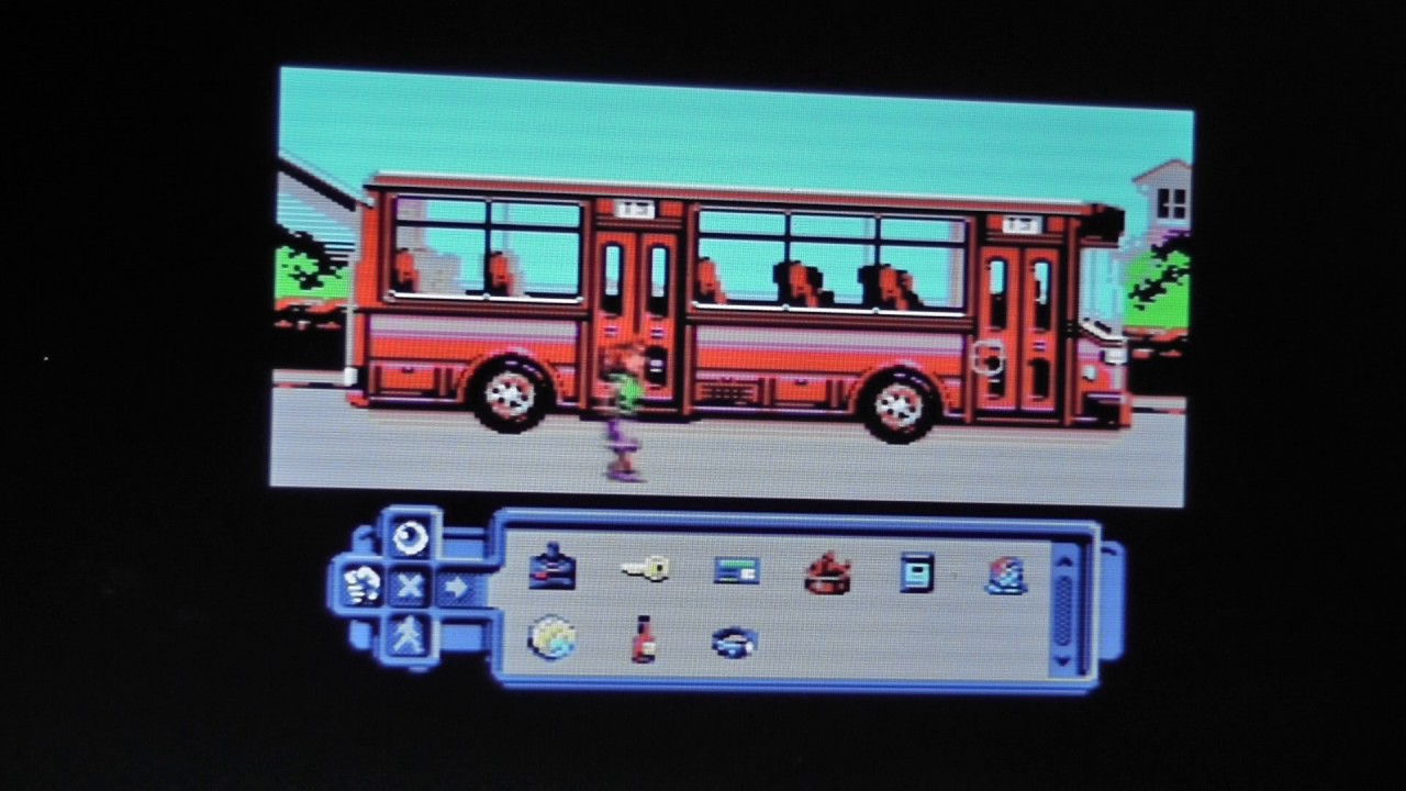 NEW: RaspberryPi 3 fast boot into C64 Emulator playing Caren and the  Tangled Tentacles