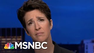 Watch Rachel Maddow Highlights: March 30 | MSNBC