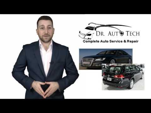 Dr Auto Tech |Authorized Auto Repair & Service for Rover, MBZ, BMW, Audi, VW