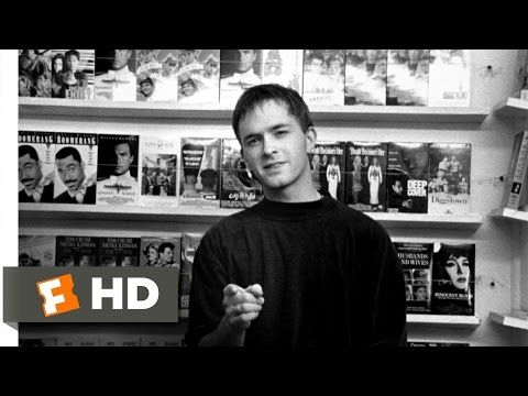 Clerks (8/12) Movie CLIP - F***ing Customers (1994) HD