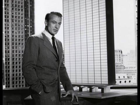 [Vietsub] The Fountainhead - 1949 - '' I am An Architect ''