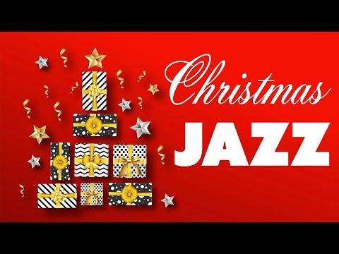 Relaxing Christmas JAZZ - Smooth Christmas Music