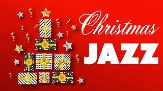 Relaxing Christmas JAZZ - Smooth Christmas Music