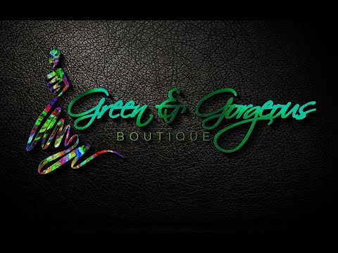 Green & Gorgeous Boutique - New Boot Collection Preview