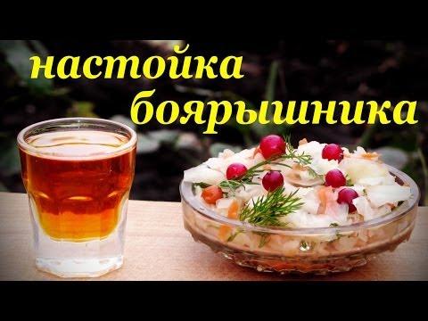 Народные рецепты: Боярышник кроваво-красный