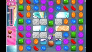 How to beat Candy Crush Saga Level 503 - 3 Stars - No Boosters - 51,780pts