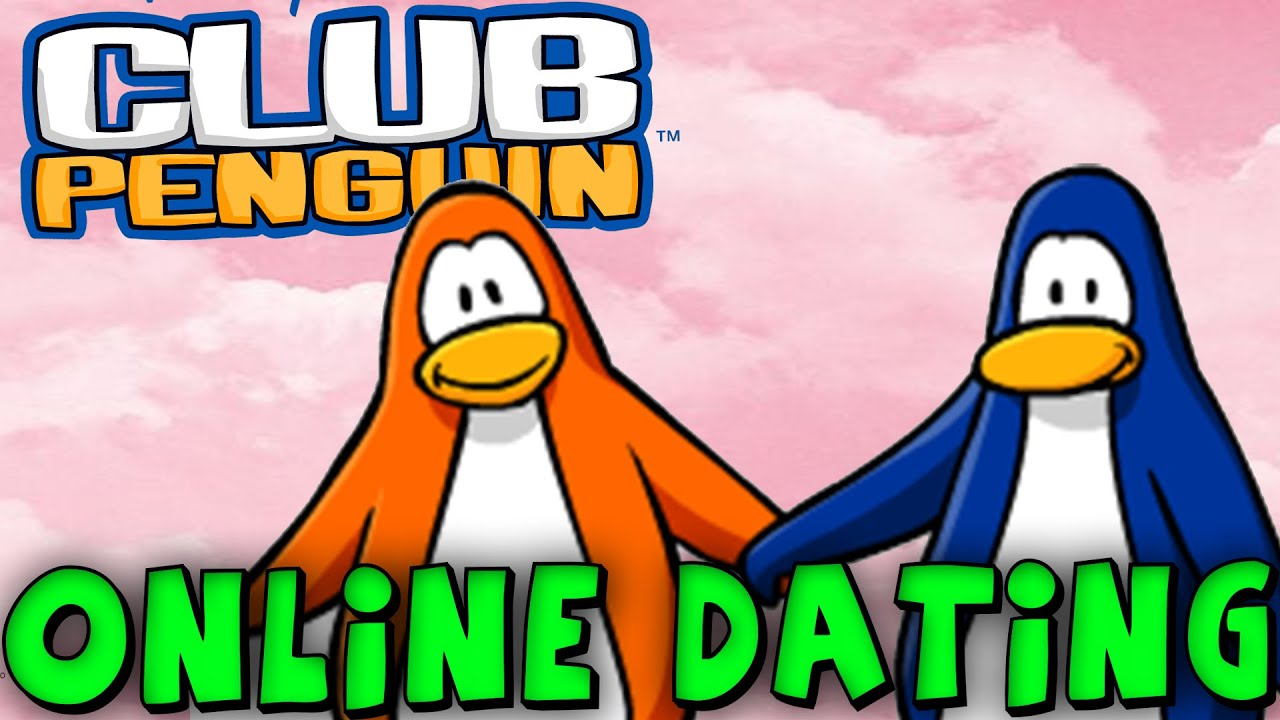 club penguin dating