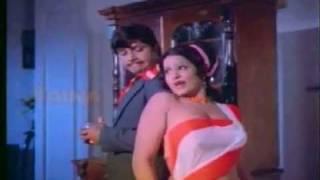 Repeat youtube video Jayamalini in sexy white saree