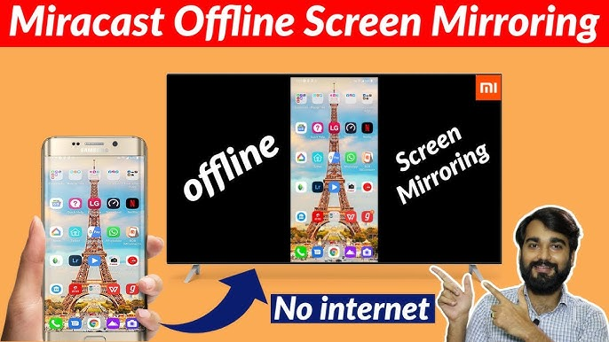 How To Screen Mirroring Android Tv, How To Screen Mirror Android Tv Without Wifi