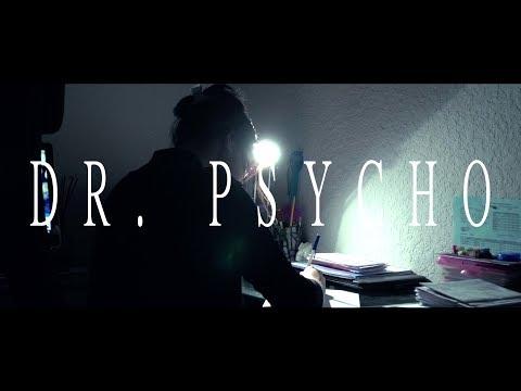 Dr  Psycho- A Psychology Project